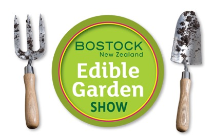 Bostock Edible Garden