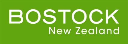 Bostock NZ reversed green