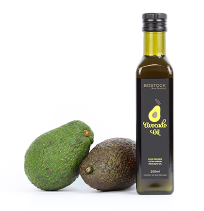 Avocado Oil - Bostock New Zealand
