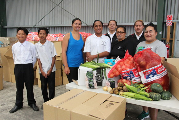 Preparations Underway to Feed the Masses for Te Matatini