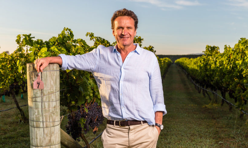 New Zealand's Largest Organic Apple Grower Launches Bostock Wines