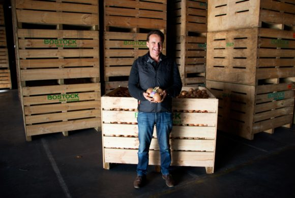 Leading New Zealand Grower Launches Home Compostable Vegetable Netting