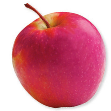 Organic Pink Lady